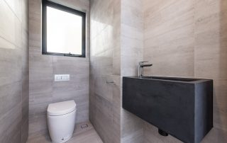 custom bathroom benchtops