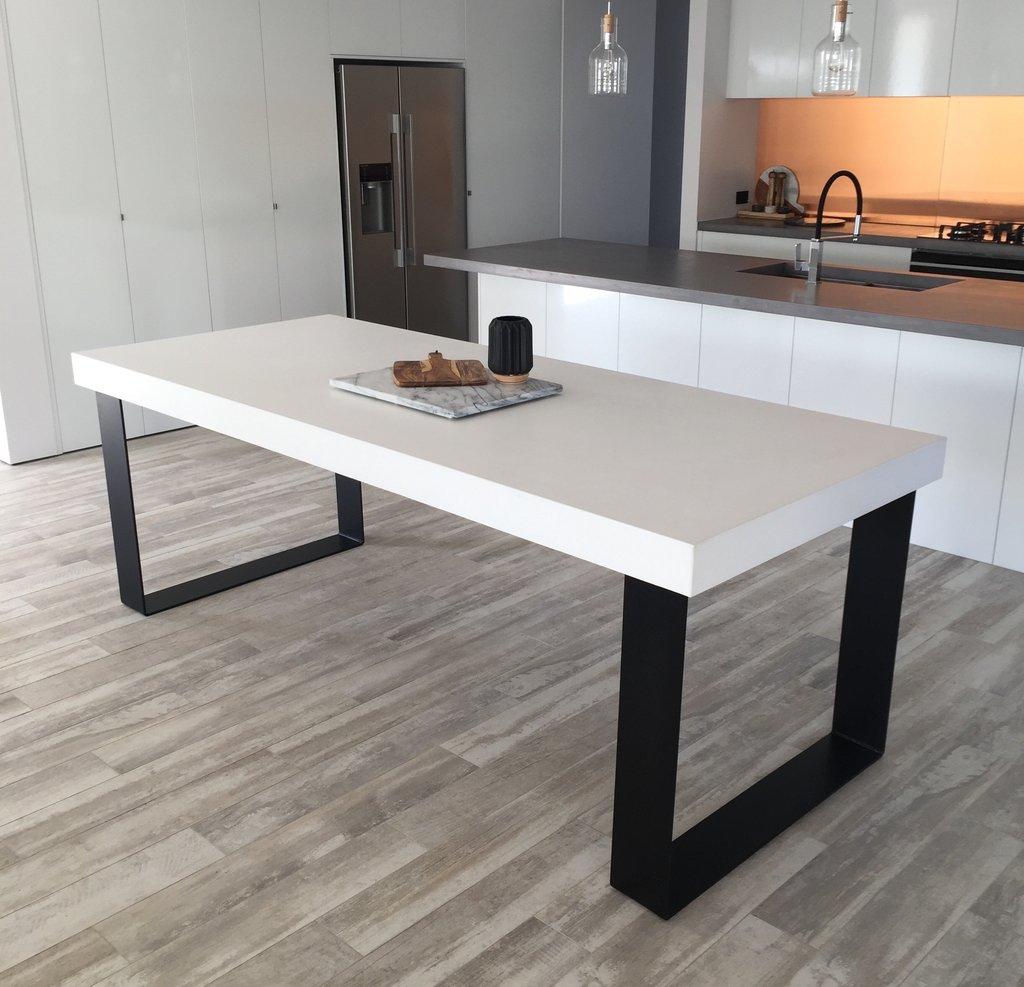 concrete furniture Perth