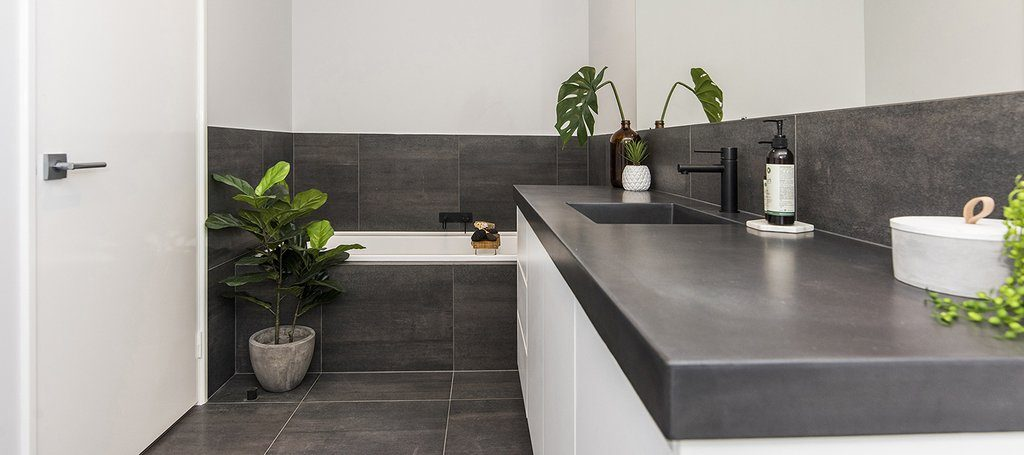 Bathroom Benchtops in Perth