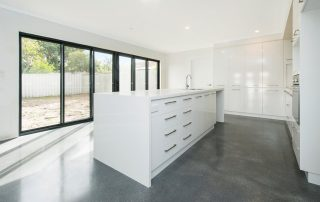 polished concrete gallery Perth